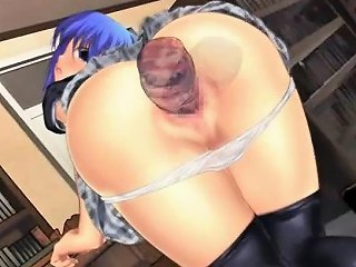 3d Teen Ruined By Aliens And Tentacles Nuvid