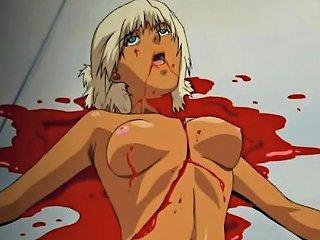 Schoolgirls Hentai Caught And Brutally Groupfucked By Tentac